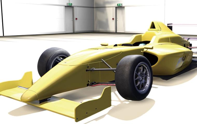FIA-F4 Japanese 2017-2018 MOD for AssettoCorsa